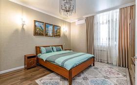 1-комнатная квартира, 45 м², 9/10 этаж посуточно, Мәңгілік Ел 51 — Улы Дала за 10 000 〒 в Нур-Султане (Астана), Есиль р-н