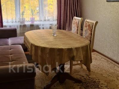 3-комнатная квартира, 61 м², 2/4 этаж, Саина — Кабдолова за 24.5 млн 〒 в Алматы, Ауэзовский р-н