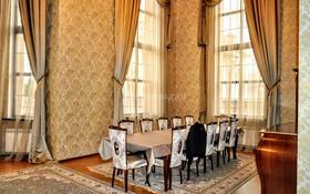 8-комнатный дом, 500 м², 10 сот., Аскарова Асанбая — Арыстан Баба за 215 млн 〒 в Алматы, Бостандыкский р-н