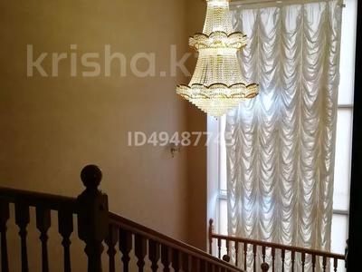 10-комнатный дом, 600 м², 10 сот., Даумова 77 за 150 млн 〒 в Уральске — фото 2
