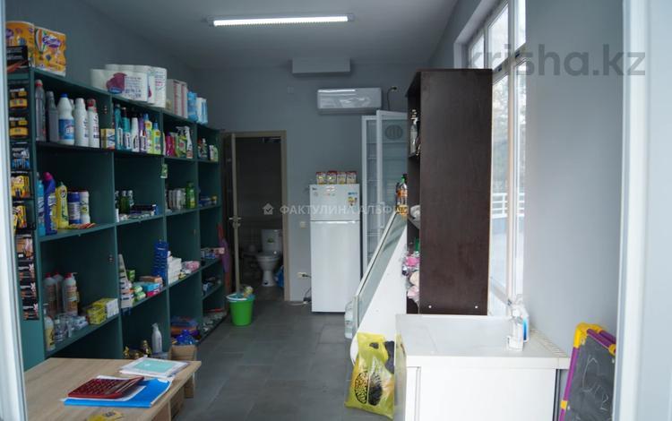Бутик площадью 20 м², Макатаева — Муратбаева за 150 000 〒 в Алматы, Алмалинский р-н