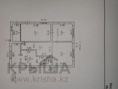 5-комнатный дом, 240 м², 6 сот., Раушан за 11 млн 〒 в Атамекене