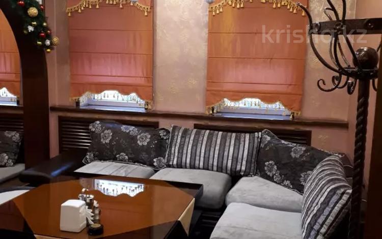 Кафе, действующий бизнес за 70 млн 〒 в Караганде, Казыбек би р-н