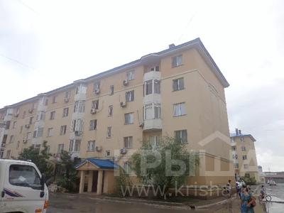 2-комнатная квартира, 60.3 м², 5/5 этаж, Мкр. Жетыказына за ~ 14.3 млн 〒 в Атырау