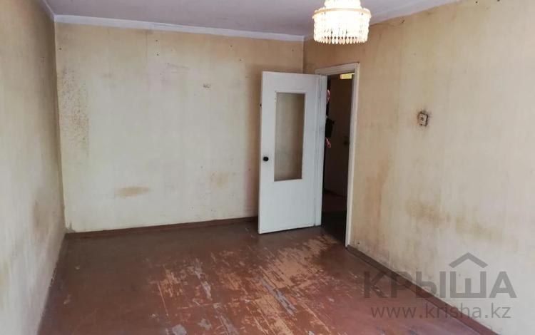 2-комнатная квартира, 52.3 м², 2/5 этаж, мкр Алмагуль, Гагарина — Левитана за 23 млн 〒 в Алматы, Бостандыкский р-н