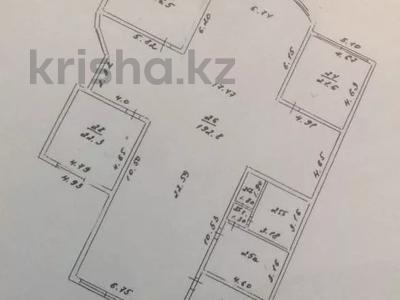 Офис площадью 800 м², Достык (Ленина) — Жолдасбекова за 570 млн 〒 в Алматы, Медеуский р-н