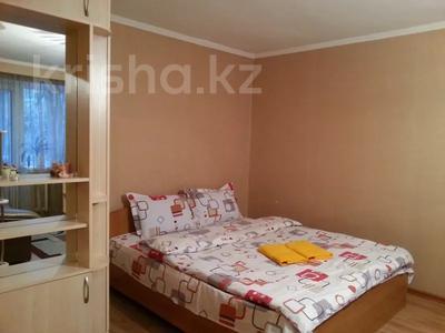 1-комнатная квартира, 35 м², 3/5 этаж посуточно, Абая 99 — Шагабутдинова за 8 000 〒 в Алматы, Алмалинский р-н — фото 2