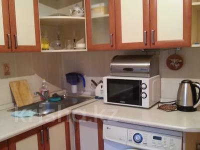 1-комнатная квартира, 35 м², 3/5 этаж посуточно, Абая 99 — Шагабутдинова за 8 000 〒 в Алматы, Алмалинский р-н — фото 4