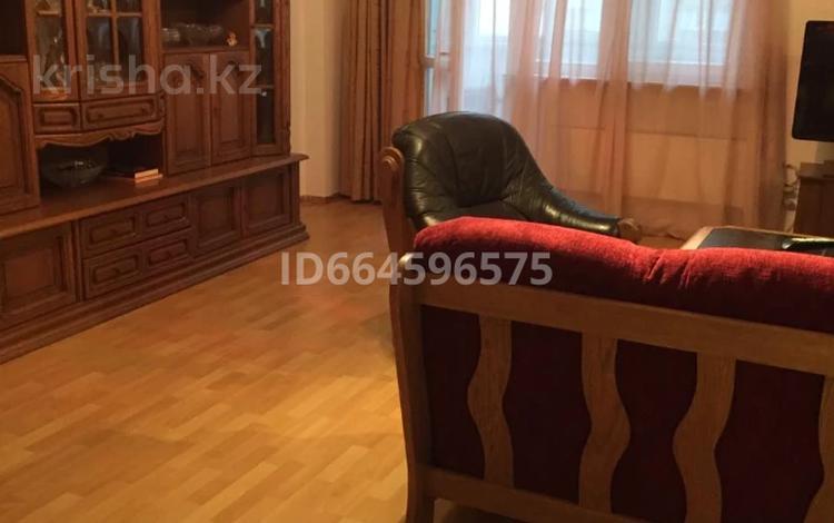 2-комнатная квартира, 89.9 м², 7/14 этаж, Масанчи 98Б — проспект Абая за 42 млн 〒 в Алматы, Бостандыкский р-н