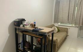 1-комнатная квартира, 15 м², 3/4 этаж, Саина 8 — Толе би за 7 млн 〒 в Алматы, Ауэзовский р-н