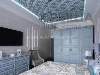 3-комнатная квартира, 118 м², 3/4 этаж, Сауран 18 за 65 млн 〒 в Нур-Султане (Астана), Есиль р-н