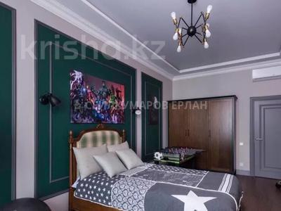 3-комнатная квартира, 118 м², 3/4 этаж, Сауран 18 за 65 млн 〒 в Нур-Султане (Астана), Есиль р-н — фото 2
