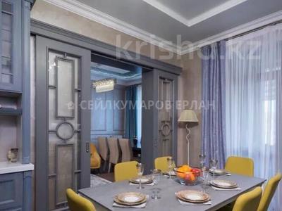 3-комнатная квартира, 118 м², 3/4 этаж, Сауран 18 за 65 млн 〒 в Нур-Султане (Астана), Есиль р-н — фото 3