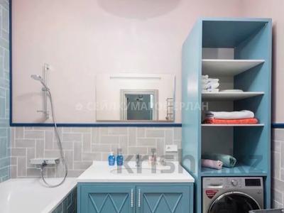 3-комнатная квартира, 118 м², 3/4 этаж, Сауран 18 за 65 млн 〒 в Нур-Султане (Астана), Есиль р-н — фото 4