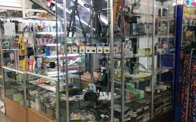 Магазин площадью 12 м², Алдабергенова 39б — Кунаева за 8.5 млн 〒 в Талдыкоргане