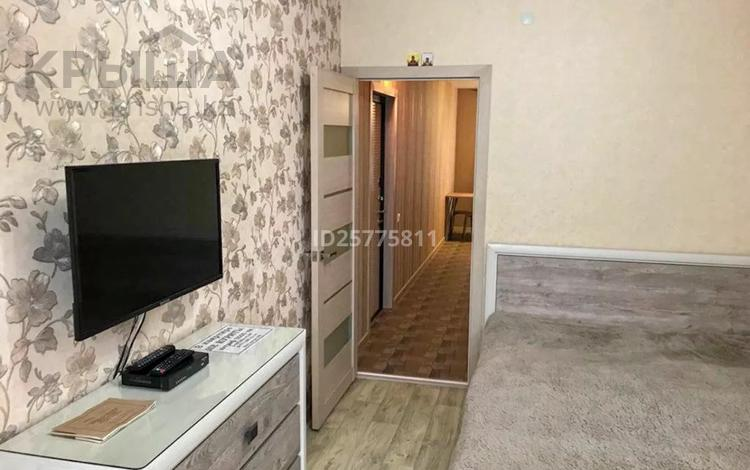1-комнатная квартира, 35 м², 1/5 этаж посуточно, Советская 20 за 10 000 〒 в Бурабае