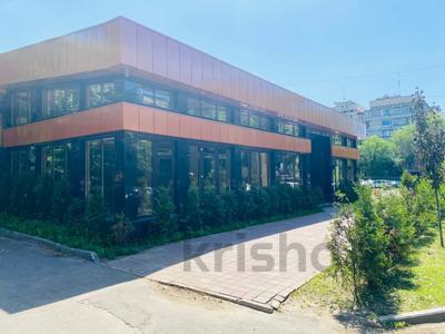 Здание, Айтеке Би 80 площадью 1200 м² за 3.5 млн 〒 в Алматы, Алмалинский р-н — фото 2