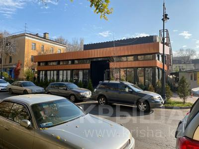 Здание, Айтеке Би 80 площадью 1200 м² за 3.5 млн 〒 в Алматы, Алмалинский р-н — фото 3