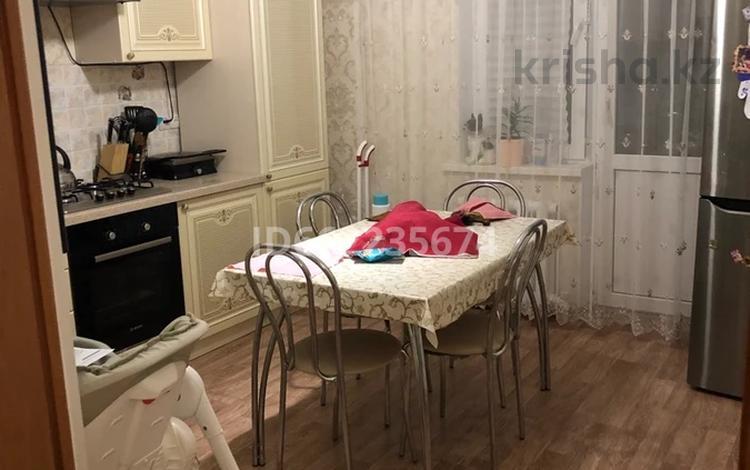 2-комнатная квартира, 73.6 м², 7/9 этаж, Жарбосынова 71 за 25 млн 〒 в Атырау