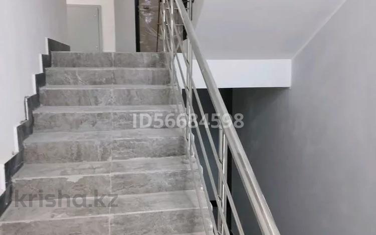 1-комнатная квартира, 36.3 м², 5/9 этаж, Кайыма Мухамедханова за 13.2 млн 〒 в Нур-Султане (Астана), Есиль р-н