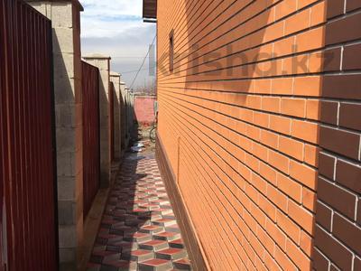 5-комнатный дом, 216 м², 8 сот., Ынталы 47 за 35 млн 〒 в Жанатурмысе — фото 7