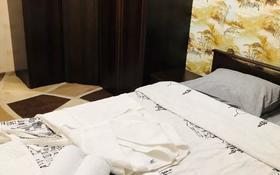 2-комнатная квартира, 42 м², 2/5 этаж посуточно, 6 микрорайон 6 за 10 000 〒 в Темиртау