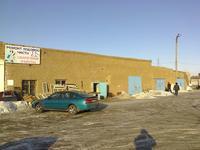 Здание, площадью 433 м²