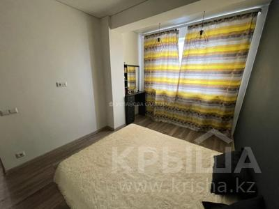 2-комнатная квартира, 44 м², 9/10 этаж, мкр Аксай-5, Б. Момышулы 25 — Маргулана за 23.8 млн 〒 в Алматы, Ауэзовский р-н