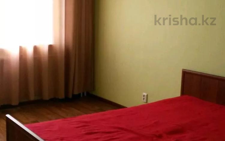 1-комнатная квартира, 36 м², 5/9 этаж помесячно, Розыбакиева — Мынбаева за 120 000 〒 в Алматы, Бостандыкский р-н