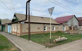4-комнатный дом, 105 м², 5 сот., Махамбет акына 26 — Кайша Михановой за 18 млн 〒 в Уральске