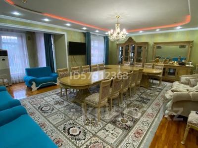 7-комнатный дом, 500 м², 20 сот., мкр Шапагат , Пазикова 6 за 87 млн 〒 в Шымкенте, Енбекшинский р-н — фото 11