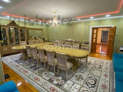 7-комнатный дом, 500 м², 20 сот., мкр Шапагат , Пазикова 6 за 87 млн 〒 в Шымкенте, Енбекшинский р-н — фото 12