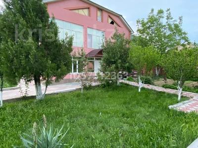 7-комнатный дом, 500 м², 20 сот., мкр Шапагат , Пазикова 6 за 87 млн 〒 в Шымкенте, Енбекшинский р-н — фото 21