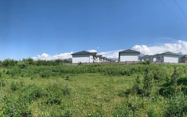 Участок 50 соток, Наурызбайский р-н, мкр Карагайлы за 22 млн 〒 в Алматы, Наурызбайский р-н