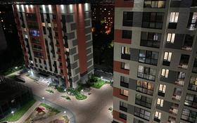 2-комнатная квартира, 56 м², 7/12 этаж, мкр Акбулак, Жетысу 1 за 30 млн 〒 в Алматы, Алатауский р-н