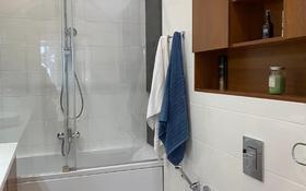 2-комнатная квартира, 72 м², 15/18 этаж, Навои — Торайгырова за 46 млн 〒 в Алматы, Бостандыкский р-н