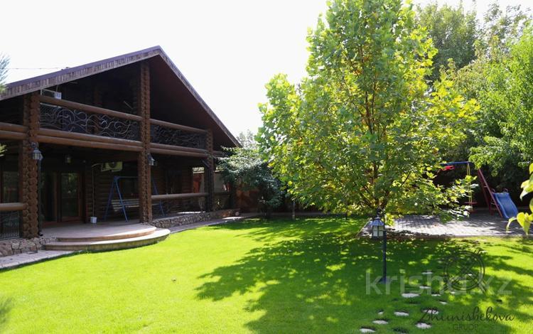 5-комнатный дом, 200 м², 12.5 сот., Мкр Кайнарбулак за 85 млн 〒 в Шымкенте