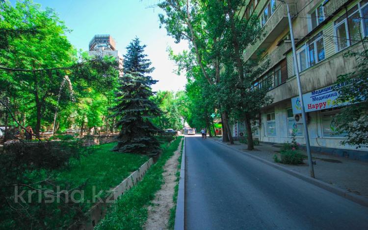 Магазин площадью 180 м², Байсеитовой 45 — Сатпаева за 80 млн 〒 в Алматы, Медеуский р-н
