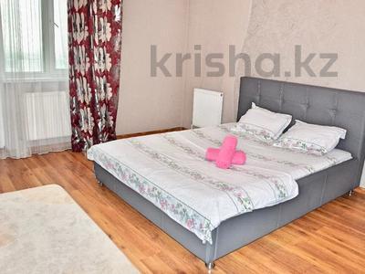 3-комнатная квартира, 140 м², 15/18 этаж посуточно, Шевченко 154 — Муканова за 18 000 〒 в Алматы — фото 7