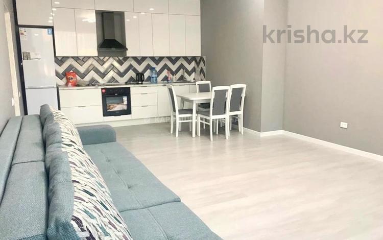 2-комнатная квартира, 64 м², 10/33 этаж, Аль-Фараби 5к3А за 54.5 млн 〒 в Алматы, Медеуский р-н