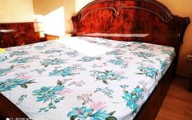 2-комнатная квартира, 65 м², 8/9 этаж посуточно, Абилкаир-хана 67 за 8 500 〒 в Актобе, мкр 5