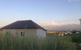 1-комнатный дом, 32 м², 5 сот., Сырм Батыр 2 — 19 км за 6 млн 〒 в Иргелях