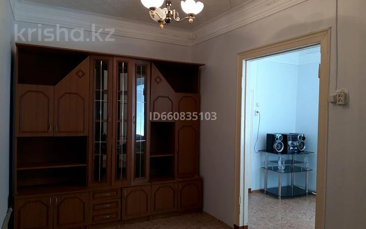 2-комнатный дом, 50 м², 7 сот., Мажита Жунисова 98 за 6.5 млн 〒 в Уральске