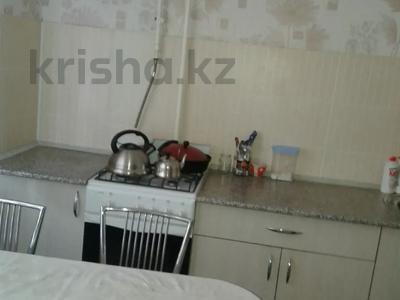 1-комнатная квартира, 35 м², 2/9 этаж посуточно, 11 мкр 80 за 5 000 〒 в Актобе — фото 6