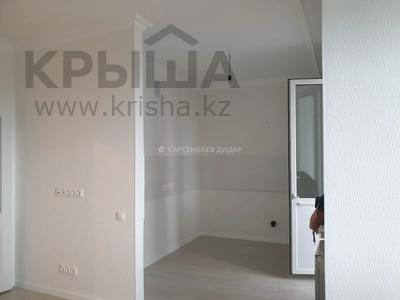 1-комнатная квартира, 36.3 м², 17/24 этаж, Қабанбай батыр 48/7 за 15.8 млн 〒 в Нур-Султане (Астана), Есиль р-н