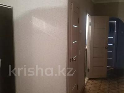 4-комнатная квартира, 86 м², 6/12 этаж, Тургенева 32 — Мира за 9 млн 〒 в Актобе