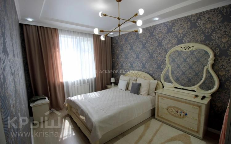 2-комнатная квартира, 55 м², 8/16 этаж, 1-я улица — Бауыржана Момышулы за 23.5 млн 〒 в Алматы, Алатауский р-н