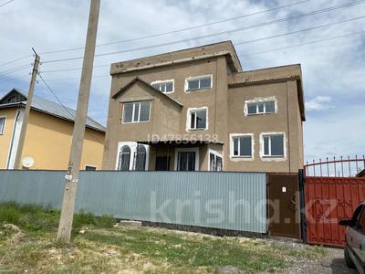 7-комнатный дом, 320 м², 10 сот., Ондасынова 73 за 26.5 млн 〒 в Караганде — фото 10