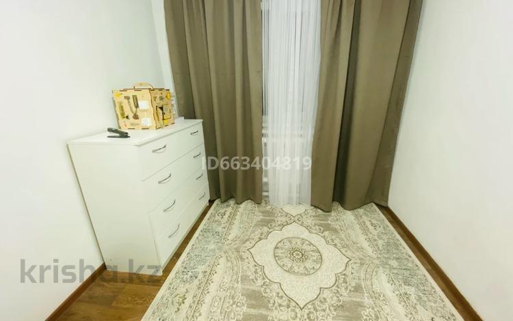 2-комнатная квартира, 70 м², 1/1 этаж помесячно, Райымбека 19А за 120 000 〒 в Алматы