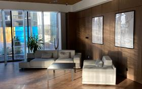 4-комнатная квартира, 160 м², 4/33 этаж, Аль-Фараби за 100 млн 〒 в Алматы, Бостандыкский р-н